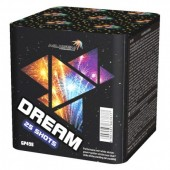 "DREAM 25 х 0,8"""